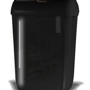 פח שחור טיובלס 43 ליטר Tubeless